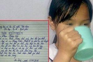 Bộ GD&ĐT yêu cầu xử lý nghiêm cô giáo phạt học sinh súc miệng bằng nước vắt giẻ lau