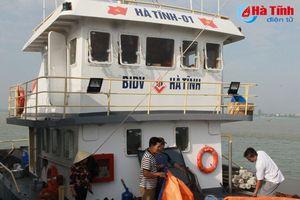 'Đói' lao động địa phương, chủ tàu vỏ thép buộc tìm người ngoại tỉnh