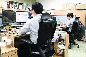 Hàn Quốc chế tạo máy tính tự tắt sau 20h tối