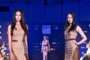 Hơn 30 nhà thiết kế hàng đầu tham gia Tuần lễ thời trang quốc tế Việt Nam