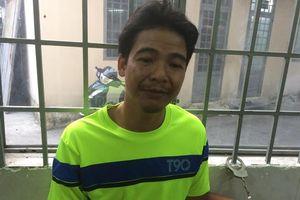 Đối tượng sát hại người phụ nữ tại nhà trọ ở Sài Gòn là chồng cũ