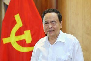 Tiến tới Đại hội đại biểu Người Công giáo Việt Nam xây dựng và bảo vệ Tổ quốc lần thứ VII