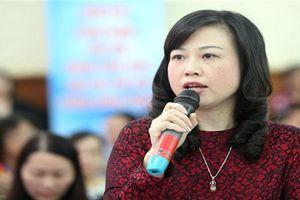 Quân khu 5 bổ nhiệm nhân sự mới, Bắc Ninh có nữ Phó Bí thư