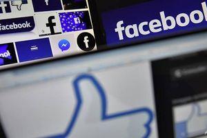 Khoảng 87 triệu người dùng Facebook có thể bị rò rỉ thông tin cá nhân