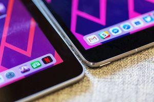 Đánh giá iPad 2018: tất cả gom lại thành một chữ 'Tuyệt'