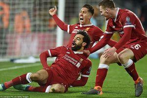 Liverpool đè bẹp Man. City, Guardiola ôm đầu ngao ngán