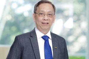 Vợ chồng ông Trần Mộng Hùng rời HĐQT ngân hàng ACB
