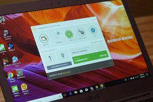 Đào 1 triệu USD Bitcoin trên laptop 800 USD hết bao lâu?