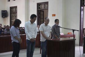 Gieo 'cái chết trắng', băng nhóm Quỳnh 'trọc' lĩnh hàng chục năm tù