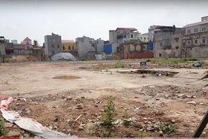 Bất thường việc di dời trường học lấy hơn 10.000 m2 'đất vàng' giao cho tư nhân