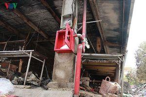 Cháy chợ Quang (Hà Nội): Tài sản bị thiệt hại được đền bù như thế nào?