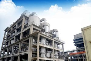 Khắc phục sự cố rò rỉ nước hồ tuần hoàn Nhà máy axit ra môi trường