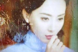 Sự thật về những cảnh mỹ nhân dầm mưa trong phim Trung Quốc