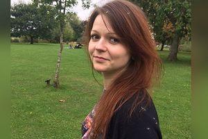 Con gái ông Skripal: Toàn bộ sự việc có phần gây mất phương hướng