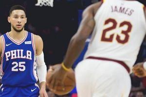 Philadelphia muốn lấn Cleveland, Minnesota phải hạ Lakers