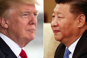 'Vũ khí ngàn tỉ đô' Trung Quốc sẵn sàng tung vào cuộc chiến thương mại với Mỹ