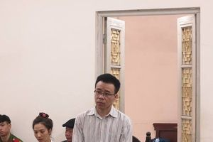 14 năm tù cho kẻ lừa chạy án cho bạn tù