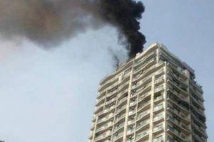 Yêu cầu chuyển hồ sơ 15 dự án vi phạm cháy nổ sang cơ quan điều tra