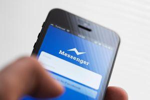 Mark Zuckerberg thừa nhận: Facebook quét những thứ bạn gửi trên Messenger