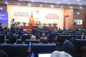 Đà Nẵng sẽ kiện toàn bộ máy HĐND và UBND