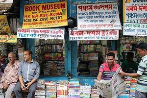 Mạng lưới 'mafia gian lận thi cử' hoành hành ở Ấn Độ