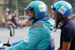 Mất 53 tỷ đồng tiền thuế khi Uber rời Việt Nam?
