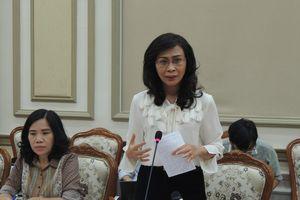 Lãnh đạo TP HCM: 'Không thể chấp nhận việc học sinh phản ánh sự thật lại bị kỳ thị'