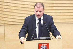 Thủ tướng Litva: Sự dính líu của Nga vào 'vụ Skripal' chưa được chứng minh