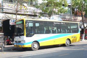 Đình chỉ tài xế xe buýt đuổi học sinh vì không có tiền thối lại