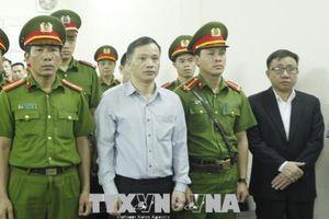 Phạt tù 6 bị cáo hoạt động nhằm lật đổ chính quyền nhân dân