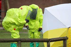 Sốc: điệp viên Nga và con gái có thể 'chưa từng bị đầu độc'