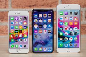iOS 11.3: Pin ngon không, máy nào lên được, Lock có nên nâng cấp