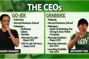 CEO của ứng dụng gọi xe Go-Jek, đối thủ sắp tới của Grab tại Đông Nam Á, là ai?