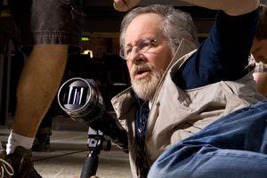 Steven Spielberg và các đạo diễn tuổi 'cổ lai hy' vẫn làm phim