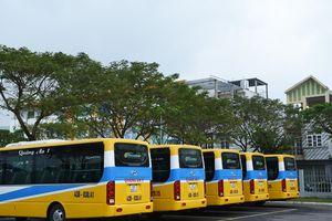 Đình chỉ tài xế xe buýt từ chối chở học sinh ở Đà Nẵng
