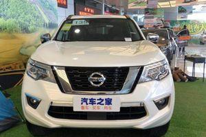 Nissan Terra 'đối thủ' Toyota Fortuner chính thức về đại lý