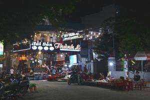 Cuối tháng 4, đảo Lý Sơn sẽ có chợ đêm du lịch