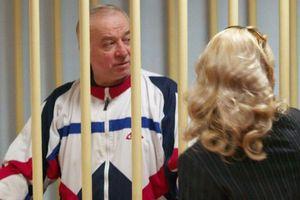 Cựu điệp viên hai mang Nga Sergei Skripal đã qua cơn nguy kịch
