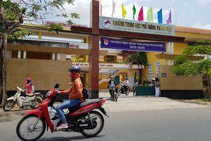 Luật sư tố cáo hiệu trưởng trường THPT ở Sóc Trăng