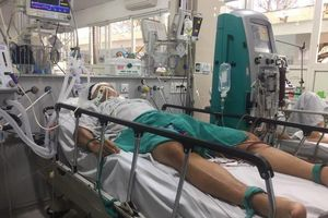 Trợ lý trọng tài Dương Ngọc Tân qua đời sau 5 ngày hôn mê