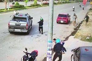 Vụ nổ súng như phim hành động ở Đồng Nai: Tạm giữ 3 người công ty bảo vệ