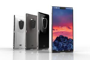 Smartphone đi kèm tính năng lưu trữ tiền ảo