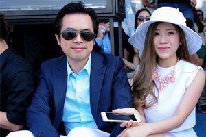 Nghi vấn Dương Khắc Linh hẹn hò Ngọc Duyên sau khi chia tay Trang Pháp