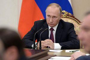 Đại sứ quán Nga: 'Mỹ đã có một bước đi sai lầm'