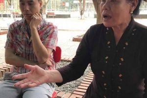 Nghệ An: Người có hành động côn đồ không bị xử lý?