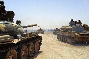 Quyết tử thủ ở Douma, phiến quân xé bỏ thỏa thuận ngừng bắn