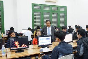 ĐH Đà Nẵng: Thi Sinh viên giỏi có sự tham gia của thí sinh là HS phổ thông
