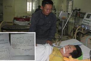 Học viên treo cổ trong trại cai nghiện ở Hà Tĩnh: Gia đình nạn nhân yêu cầu làm rõ
