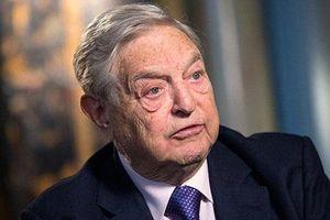 Tỷ phú Soros chuẩn bị đầu tư vào tiền ảo