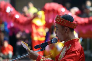 Lễ hội Thành Bản Phủ - đền Hoàng Công Chất